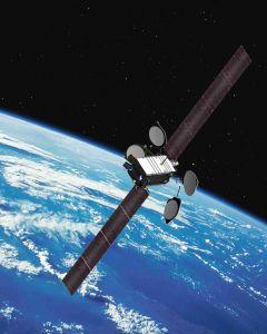 SES-15 Satellite/Boeing Satellite Systems