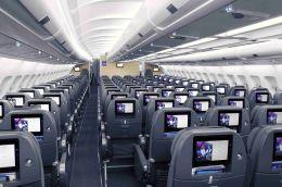 SAS Go cabin. Source: SAS