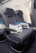 SAS Go seat. Source: SAS