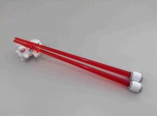 Aaaand..the best #AvGeek chopsticks ever!