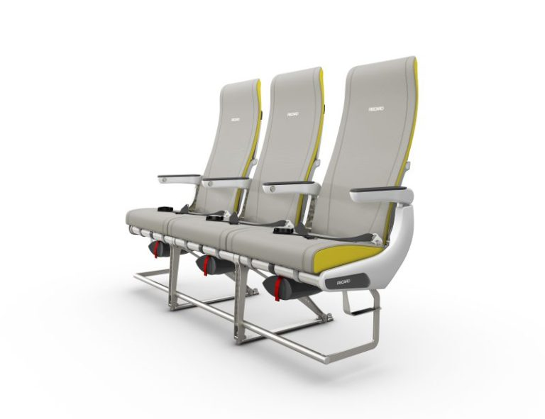 Recaro Economy_Class_BL3710 Aircraft Seat