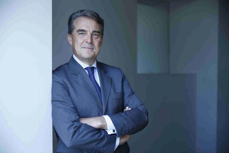 Alexander de Juniac, Director General and CEO IATA, Source: IATA