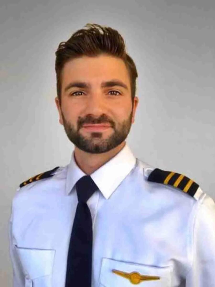 A Pilot's Life: Marco Buratti