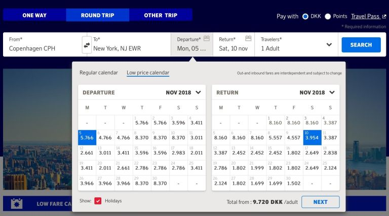 Flight Chic Sas Simplifies Bookings By Adding Complications