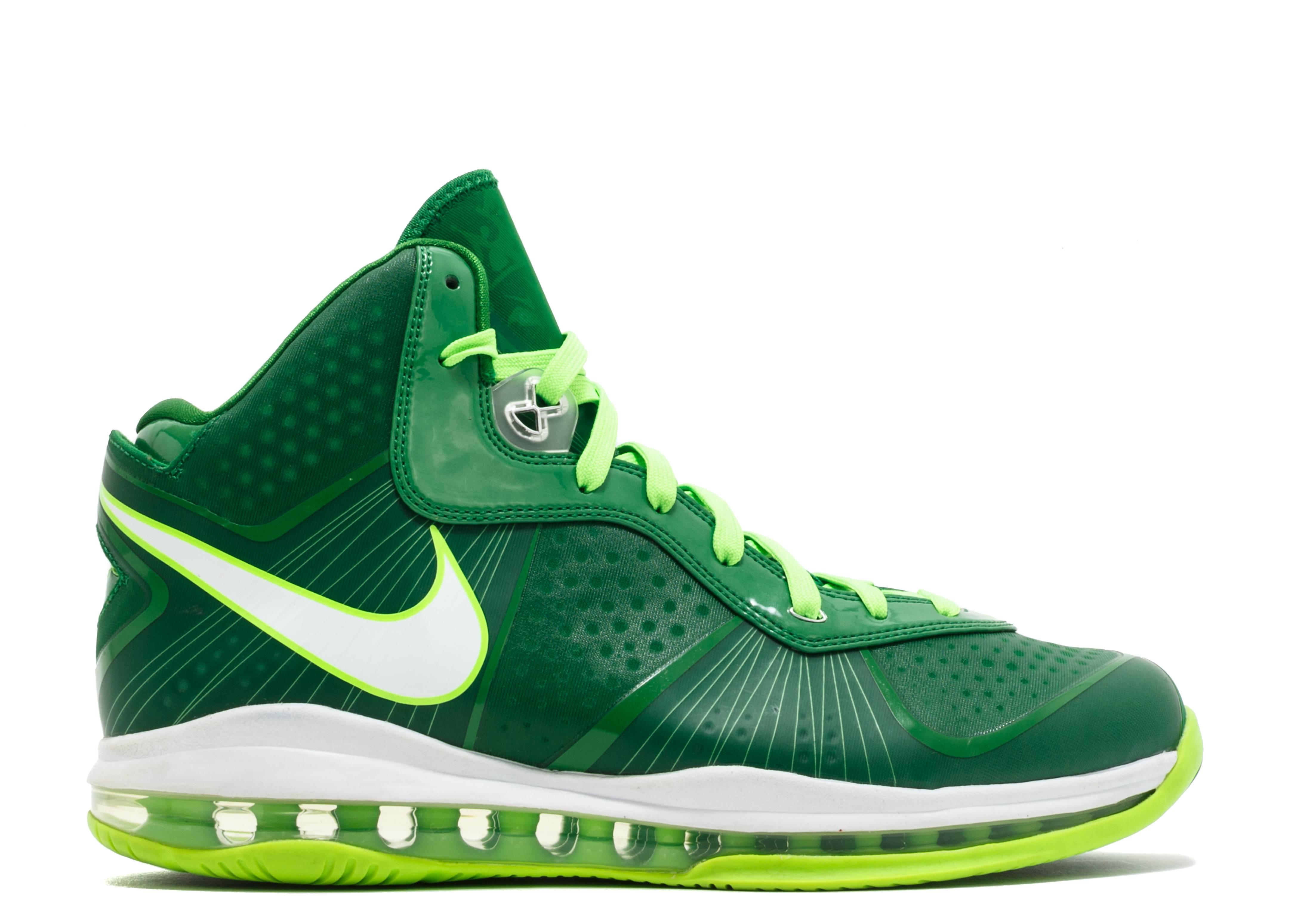 """Air Max Lebron 8 V/2 Promo """"victory Green"""""""