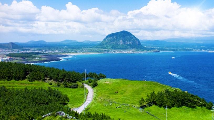 JEJU ISLAND WINTER TRIP