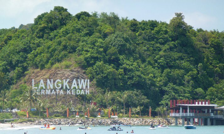 Langkawi-A Popular Beach Destination of Malaysia 006