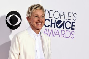 Ellen DeGeneres arrives at the People's Choice Awards at the Nokia Theatre on Wednesday, Jan. 7, 2015, in Los Angeles. (Photo by Jordan Strauss/Invision/AP)