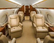 Gulfstream G650 California Charter Operators