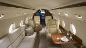Avjet G200 jet charter