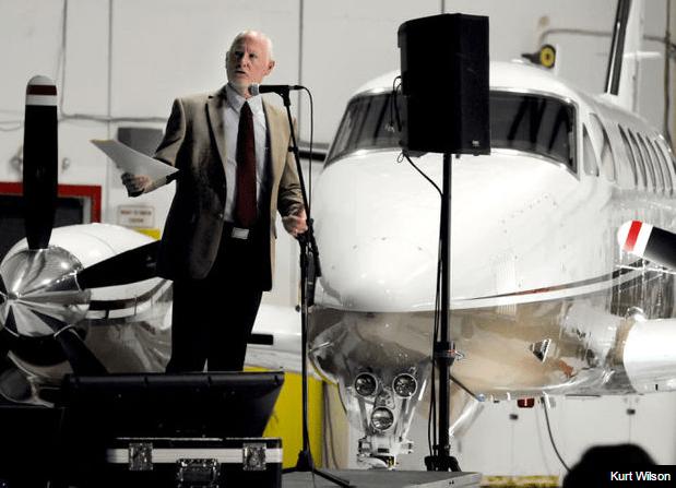 Charter Flight Service Montana