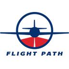 Flight Path Logo iPad Icon Retina