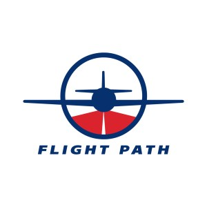 Flight Path Open Graph Logo