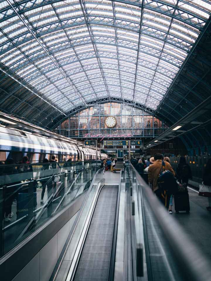 Save 20% on Eurail Passes – Buy Now, Travel Later