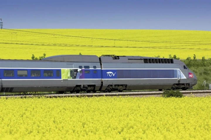 20% Off Eurail Passes This Valentines Day