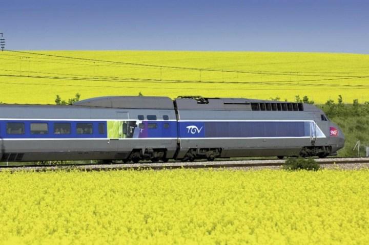 Eurail pass discount