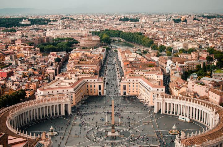 #flightsale cheap flights to Rome