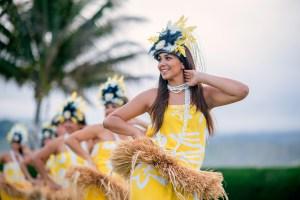 Hawaii woman - cheap flights to Hawaii