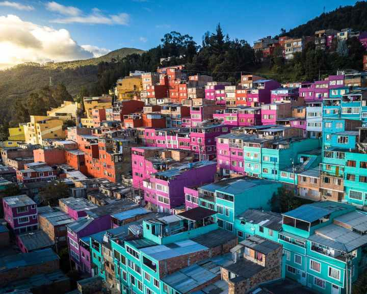 Fly to Colombia from $23 roundtrip