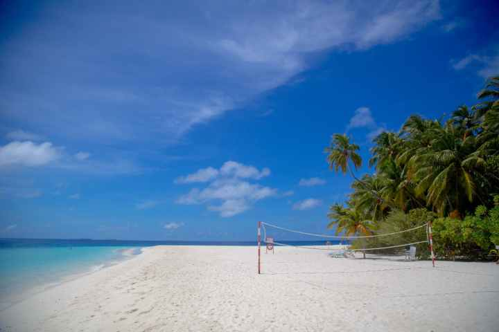 Fiji Will Open It's Borders 1 November