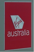 My First Flight With Virgin Australia
