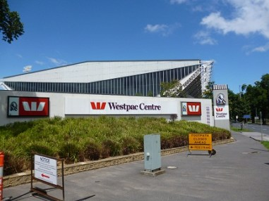 Westpac Centre The Home Of Collingwood Football Club