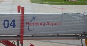 My Review Of Hamburg Airport