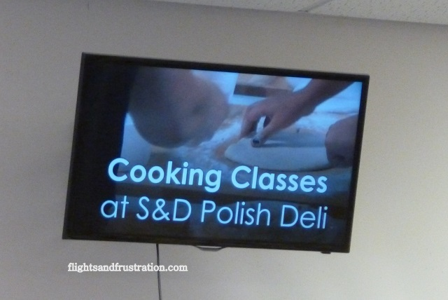 At the S&D Polish Deli you can learn how to cook Polish food in Pittsburgh