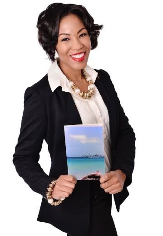 Priscilla Smiley with The Secrets of a Savvy Traveler and her travel cheap tips