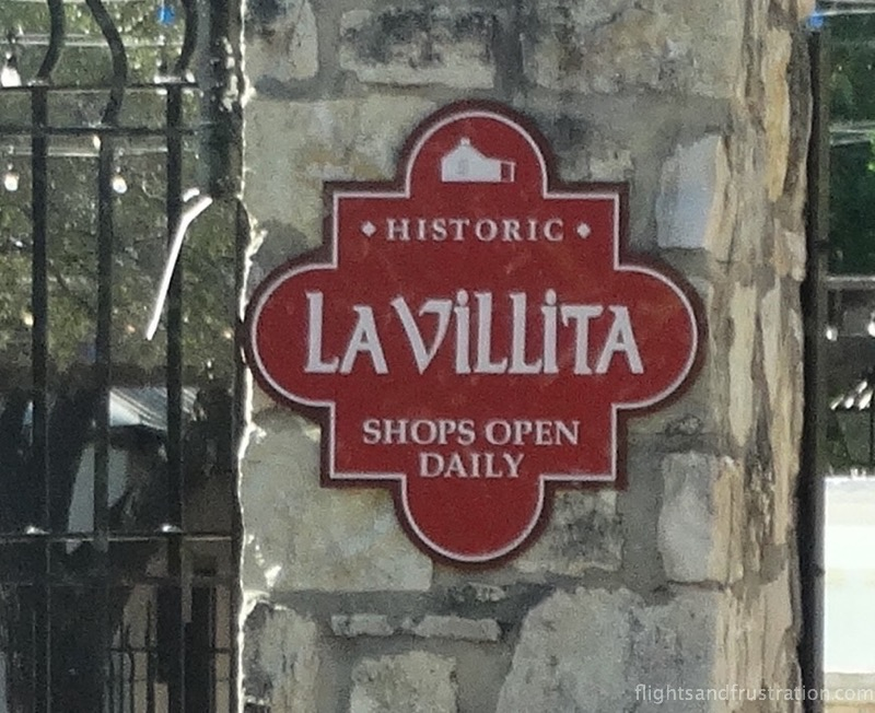 La Villita places to go in San Antonio