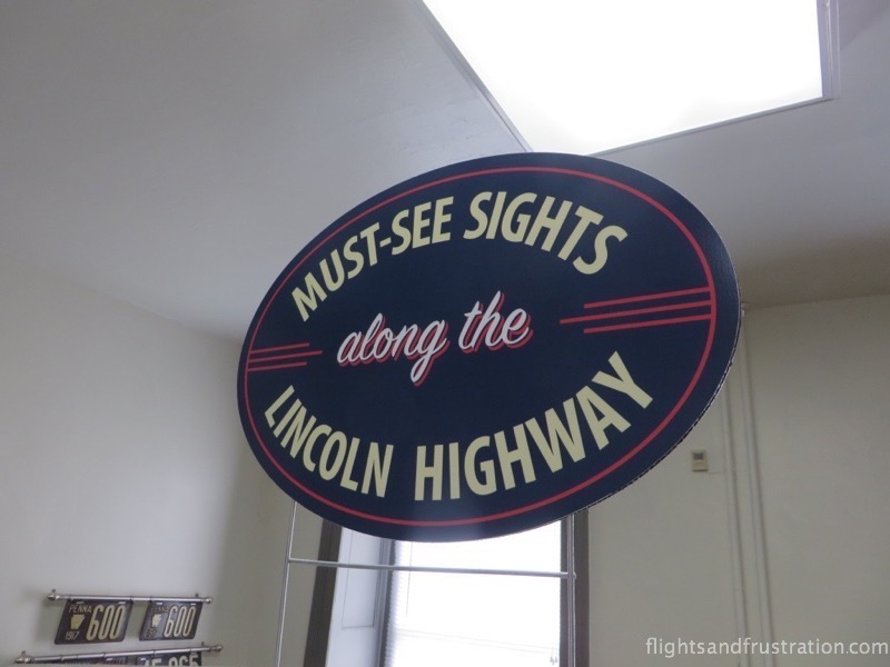 Must see sights along the Lincoln Highway