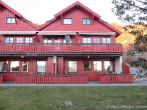 Self Catering Accommodation In Mandal Norway