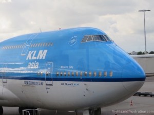 Names Of Planes – A History Of KLM Plane Names