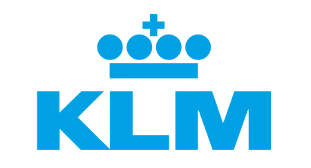 KLM Business Class Booking