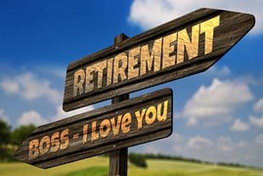 saving for my retirement