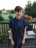 Ashlynn 10th Grade