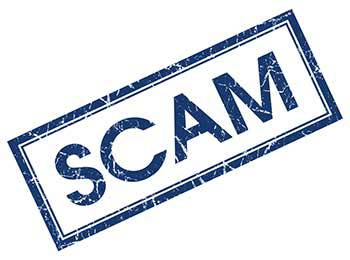 Protecting yourself from job posting scams
