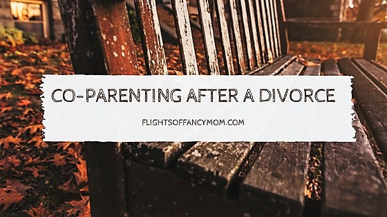 Tips on Co-Parenting After a Divorce