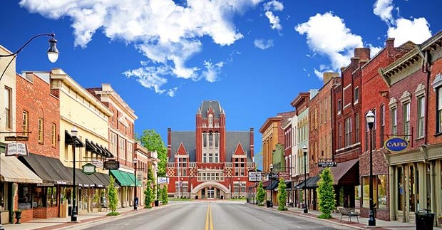 Best Business Ideas For Small Towns In America
