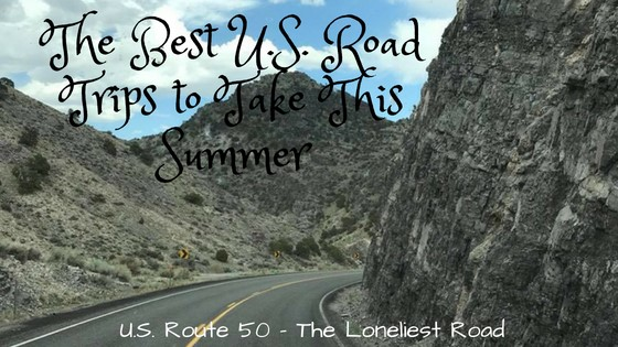 U.S. Road Trip Bucket List