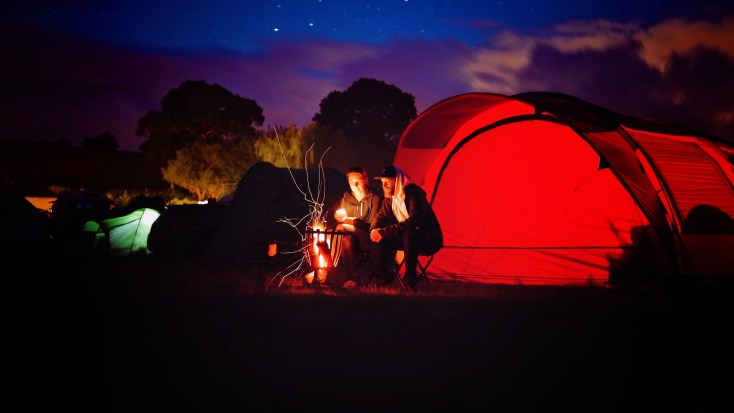 camping essentials for your wardrobe