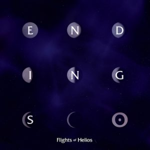 Endings album artwork