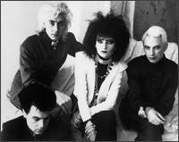 Siouxsie and theBanshees