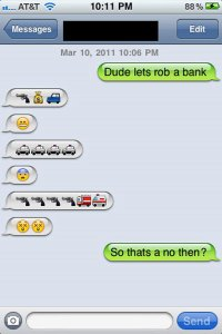 funny-emoji-rob-bank