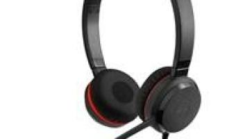 Jabra Evolve 30 Ms Review Thoughts From A Bot Named Flinch