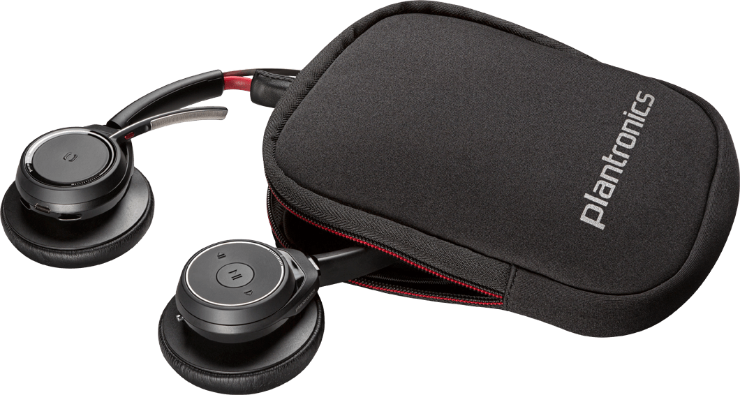 Plantronics Voyager Focus Uc Review Thoughts From A Bot Named Flinch