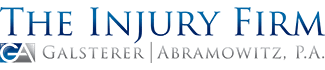 The Injury Firm in Fort Lauderdale logo