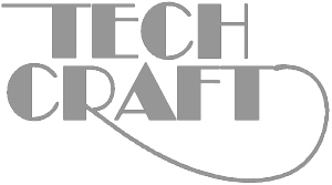 Tech Craft Logo