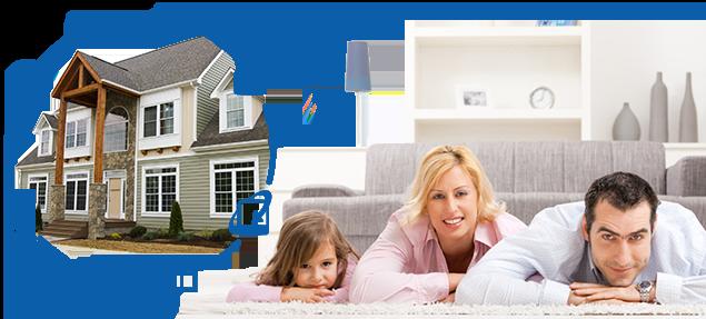 Digital Home Awareness