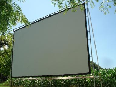 Projection Screen Rentals